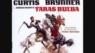 Franz Waxman - Taras Bulba (1962)