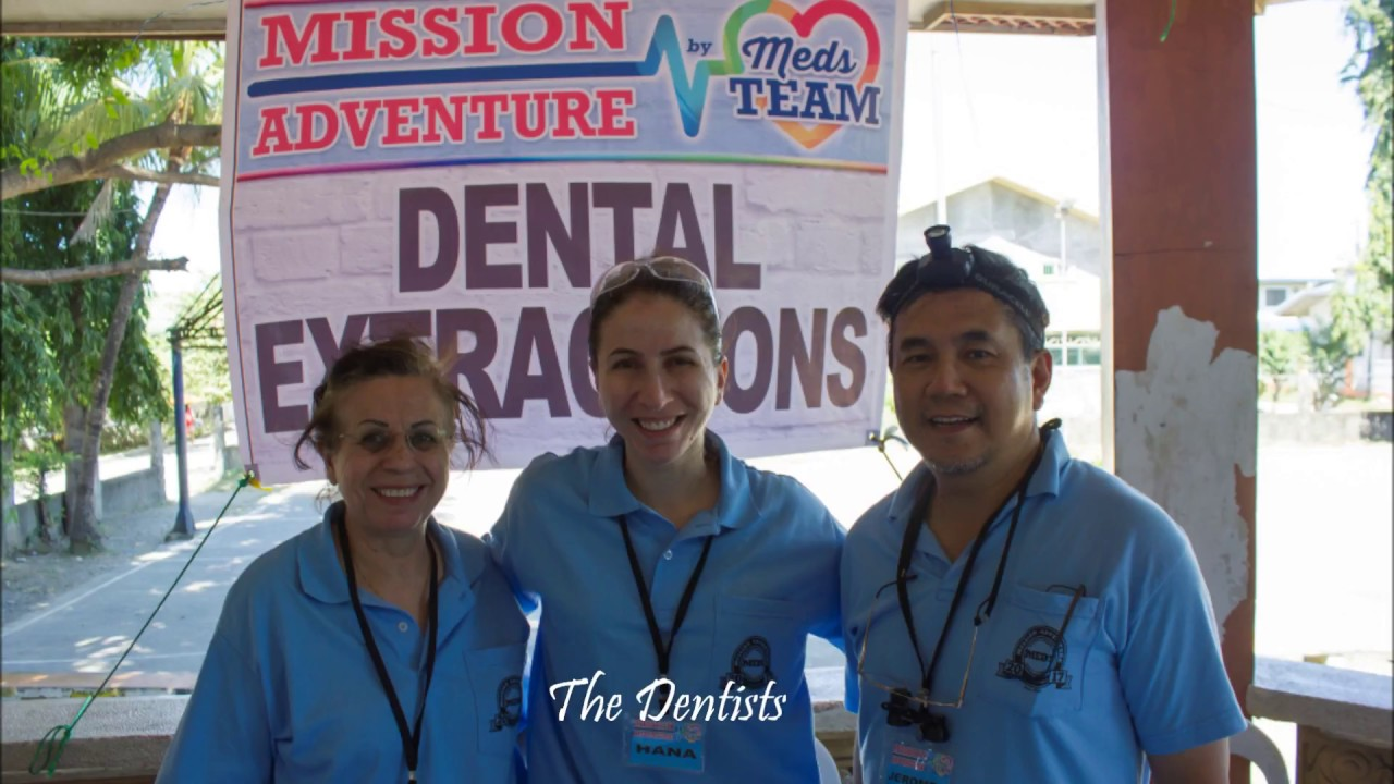 Philippines Dental Mission February 2017
