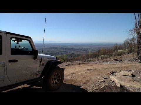 WranglerForum:  2019 TN Mountains Jeep Jamboree