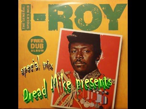 I-Roy - Free Dub Album (Full track Mix)