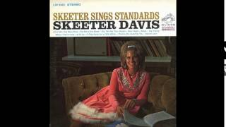 Watch Skeeter Davis Too Young video
