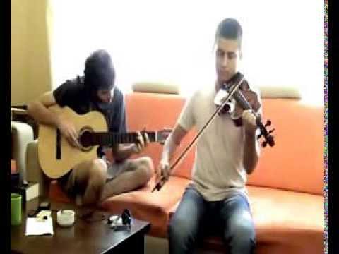 'İstanbul İstanbul Olalı' Gitar & Keman