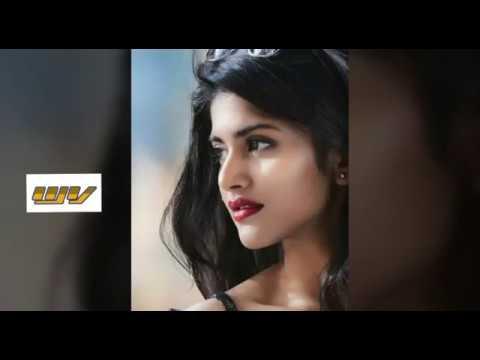 Lie Movie Heroine Megha Aakash Photos Nitin Lie Movie Photos