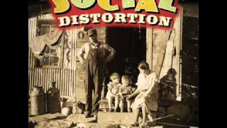 Watch Social Distortion Alone And Forsaken video
