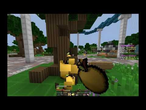 Minecraft SonOyuncu #Hunger Games [Kitli] #1  | /w Mezarlar2121 , İmam
