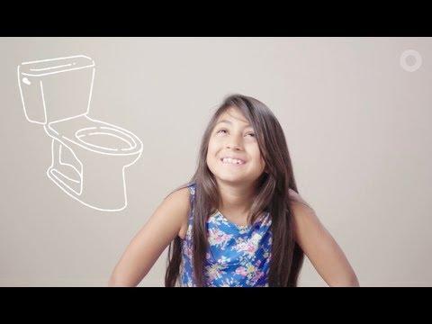 Kids Talk Toilets