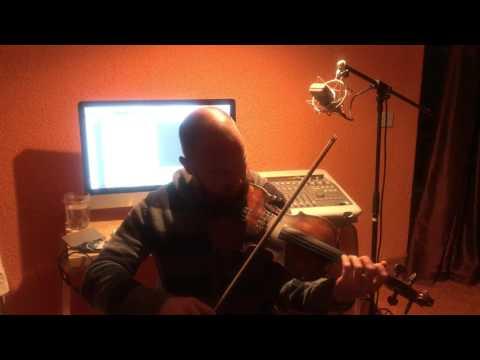 Fergal Scahill's fiddle tune a day 2017 - Day 193 - Rip the Calico