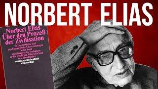 Über den Prozess der Zivilisation - Norbert Elias
