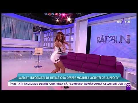 Elena Marin - Ca doi necunoscuti by Vescan feat. Raluka @ Rai da buni