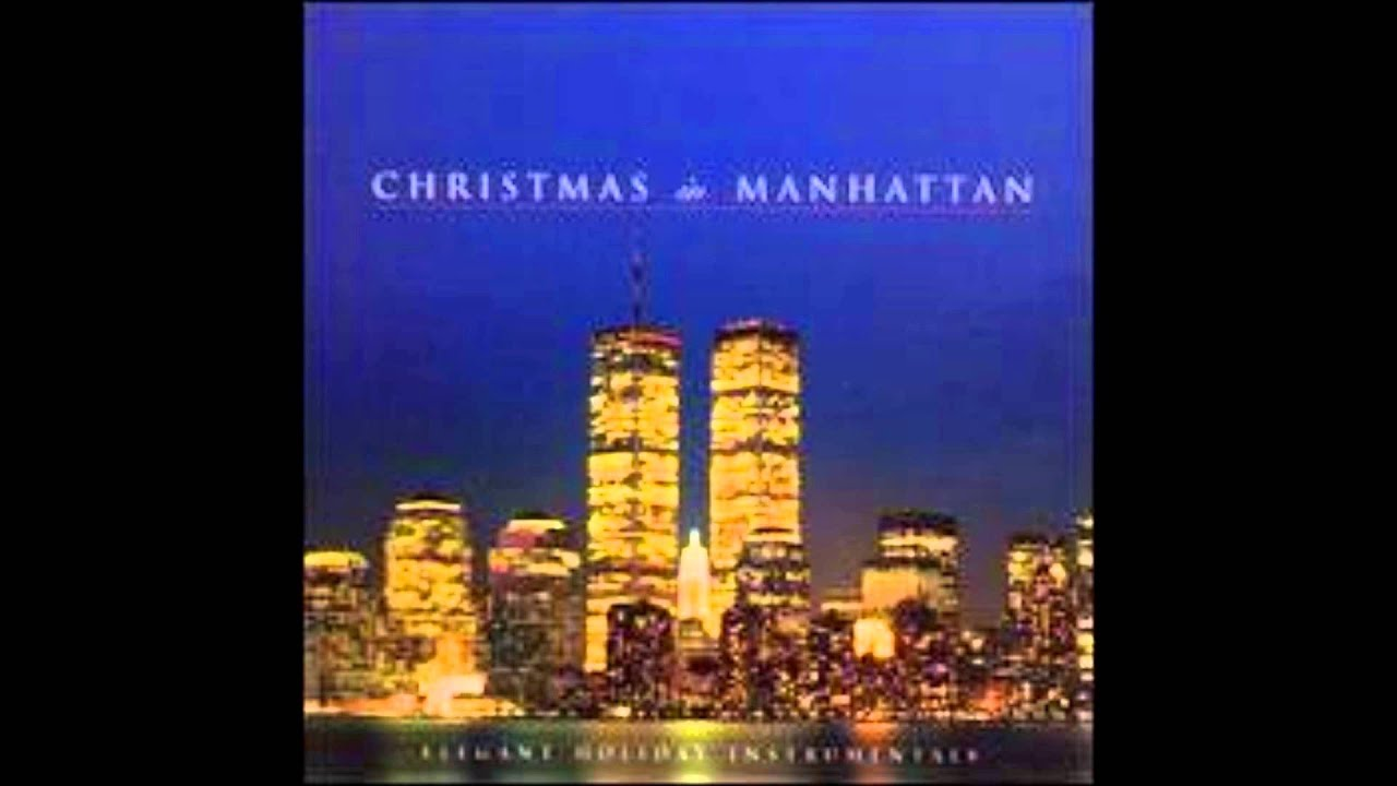 the christmas song by david huntsinger