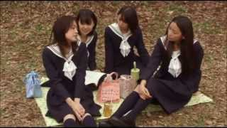 Oshima Yuko History 映画「Sakura no Sono」 2008年 福田沙紀 動画 22