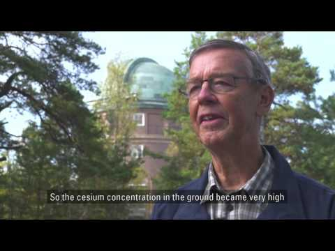 Volvo Environment Prize laureate 2015 - Henning Rodhe (short version)