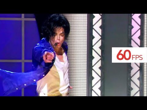 Michael Jackson: 30th Anniversary Celebration | 60fps