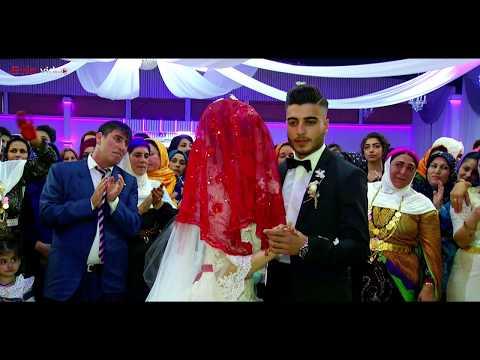 Linda & Nasir - Kurdische Hochzeit Part 1 - Music: Ali Cemil - By Evin Video