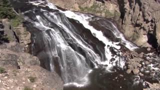 Йеллоустон (Yellowstone National Park). Видео путешествия по США.(Гейзеры парка Йеллоустон (Yellowstone National Park) - http://youtu.be/fLXnn4z3w1E . Видео путешествие с TVE -http://www.youtube.com/user/andrev61 ., 2014-10-29T07:57:59.000Z)