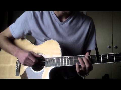 Further Away Solo - Ben Howard