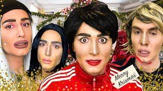 A Kardashian Krismas | Benito Skinner (2018)