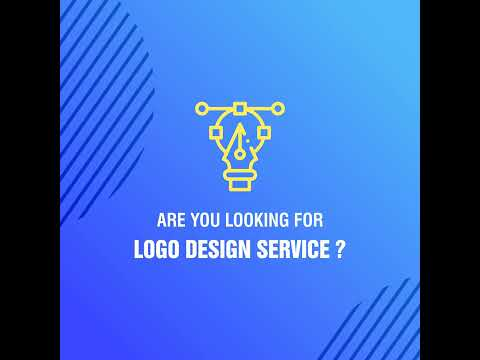 Are You Looking For Logo Design Service?
