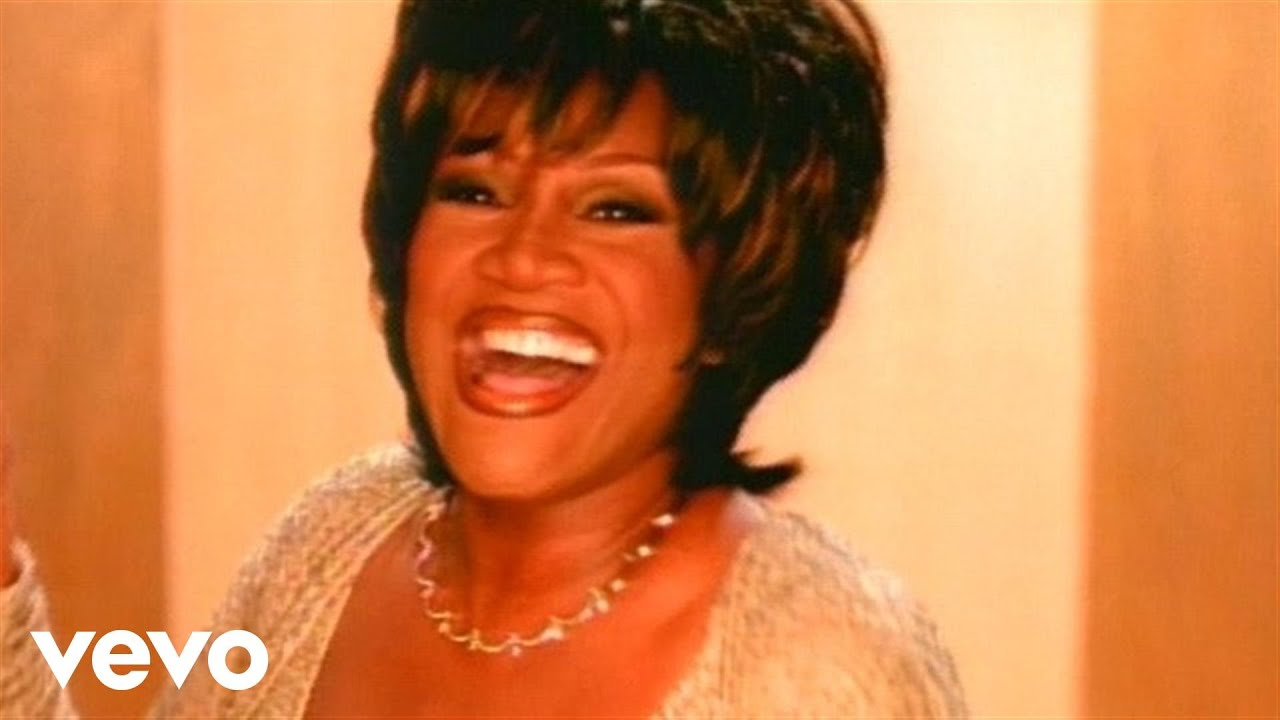 Patti LaBelle - When You Talk About Love (Official Music Video)