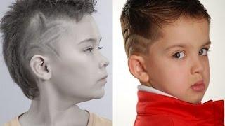 Emo haircuts boy