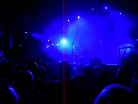 Ultravox - New Europeans [live] Köln 2010