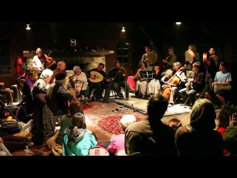 Sinan Erdemsel Turkish Ensemble Class Concert-2