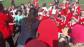 فيديو ديروط | مقتطفات من حفل حضانة دار العلوم ومدرسة الجيل الجديد بمناسبة رأس السنة