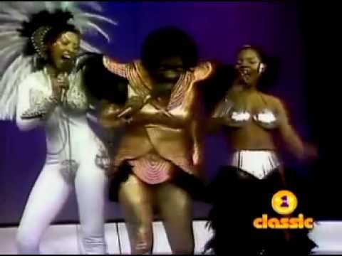 Patti LaBelle Lady Marmalade