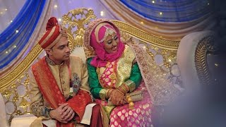 Video Afsanah & Mumin Wedding Teaser download MP3, 3GP, MP4, WEBM, AVI, FLV November 2018
