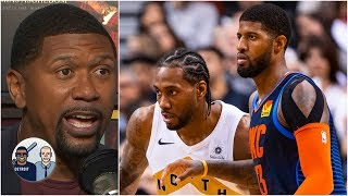 The Clippers, not the Lakers, are the best team in Los Angeles – Jalen Rose | Jalen and Jacoby