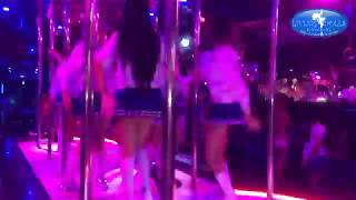 Wild Partying Girls Caught on Video
