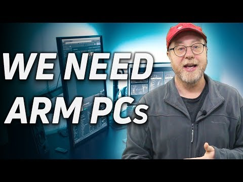 Linus Torvalds Says We Need ARM Based PCs, And He Is Right!