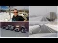 Caindo Neve - ☃️ ❄️  Vai e Vem Neve - EP17/17 - Vlog18rodas
