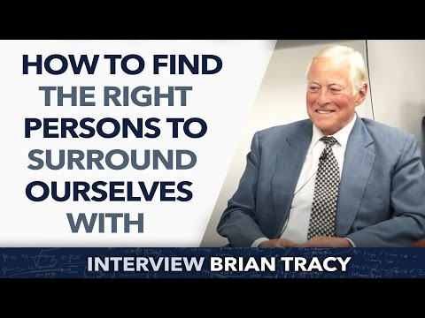 Principles for Successful Entrepreneurs - Brian Tracy