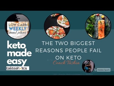 why-people-fail-on-the-ketogenic-diet