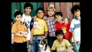 Ek School Banana Hai - Chillar Party.flv