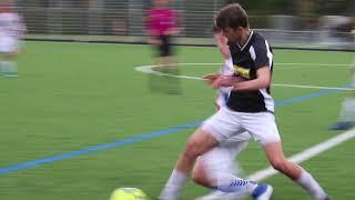 ASC Nieuwland jo17-1 vs Sporting 70 jo17-1