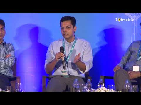 India Cloud Summit 2017: Panel Discussion by Sunil Mahale on Managing Enterprise IT