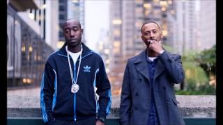 Freddie Gibbs & Madlib - Shame feat. BJ the Chicago Kid (remix by jfk LAX)