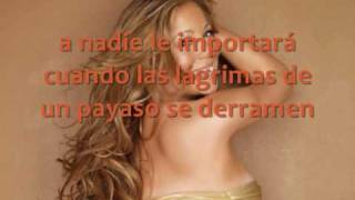 Mariah Carey- Clown traducida al español