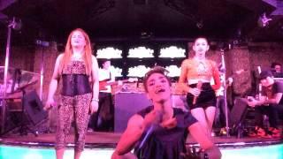 Raven Diva, Ej Salamante, Jason V - STAND UP FOR LOVE