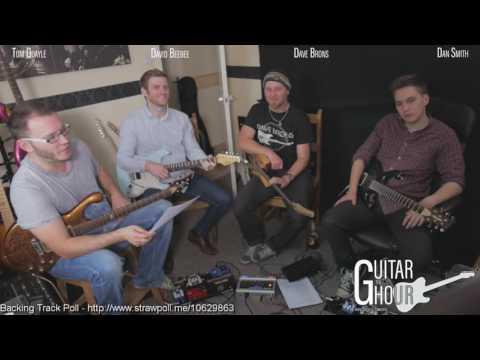 The Guitar Hour - Season 2 Episode 5