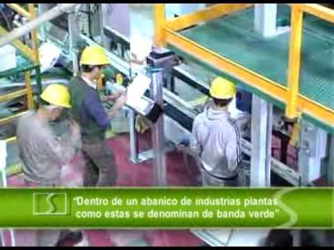 Recorrida Por Plantas De Produccion De Monsanto