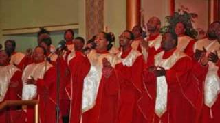 Make Me Better-Dianne Williams and Cosmopolitan Church Of Prayer Choir