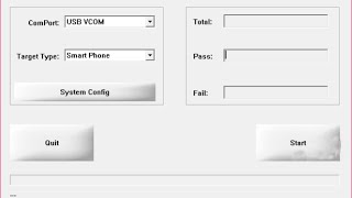how to flash IMEI no by sn writer tool