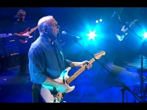 "Gilmour  "" Guitarist Extraordinaire """