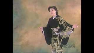 神野美伽さんの映像を、プロモ(演歌百撰バージョン)でUPします。