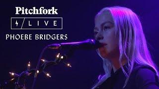 Phoebe Bridgers @ Brooklyn Steel   Pitchfork Live