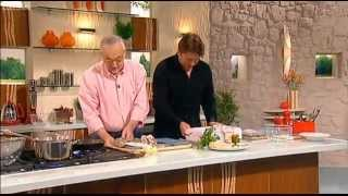 Pierre Koffmann SaturdayKitchenRecipeSearch.co.uk