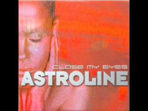 Astroline - Close My Eyes (Dj Evilian's Breakbeat Mix)